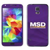 Galaxy S5 Skin-MSD