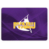 MacBook Pro 15 Inch Skin-PVAMU Twirling Thunder Logo