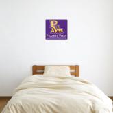 1 ft x 1 ft Fan WallSkinz-PVAM Stacked