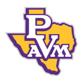 Medium Decal-PVAM Texas, 8 inches wide