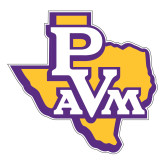 Large Decal-PVAM Texas, 12 inches wide