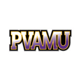 Small Decal-PVAMU, 6 inches wide