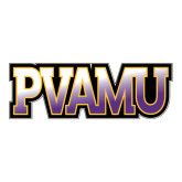 Extra Large Decal-PVAMU, 18 inches wide
