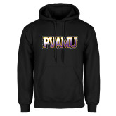 Black Fleece Hood-PVAMU
