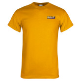 Gold T Shirt-PVAMU
