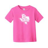 Toddler Fuchsia T Shirt-PVAM Texas