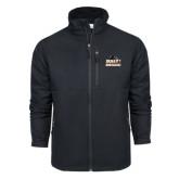 Columbia Ascender Softshell Black Jacket-Athletic Directors Club
