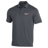 Under Armour Graphite Performance Polo-PVAMU