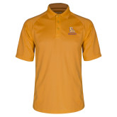 Gold Dri Mesh Pro Polo-PVAM Stacked