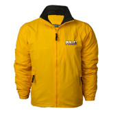 Gold Survivor Jacket-PVAMU