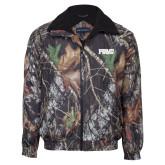 Mossy Oak Camo Challenger Jacket-PVAMU