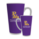 Full Color Latte Mug 17oz-PVAM Stacked