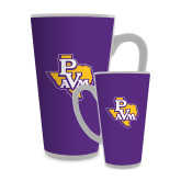 Full Color Latte Mug 17oz-PVAM Texas