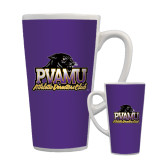 Full Color Latte Mug 17oz-Athletic Directors Club