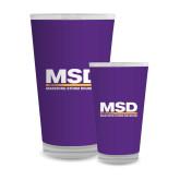 Full Color Glass 17oz-MSD