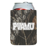 Collapsible Mossy Oak Camo Can Holder-PVAMU