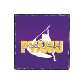 Photo Slate-PVAMU Twirling Thunder Logo