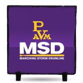 Photo Slate-MSD w/ PVAM Logo