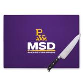 Cutting Board-MSD w/ PVAM Logo