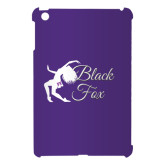 iPad Mini Case-Black Fox Logo