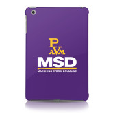 iPad Mini Case-MSD w/ PVAM Logo