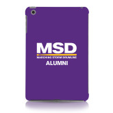 iPad Mini Case-MSD Alumni