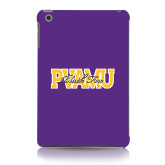 iPad Mini Case-PVAMU Black Fox Overlap
