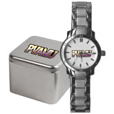 Mens Stainless Steel Fashion Watch-PVAMU
