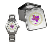 Ladies Stainless Steel Fashion Watch-PVAM Marching Band Seal