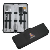 Grill Master Traditional BBQ Set-PVAM Stacked