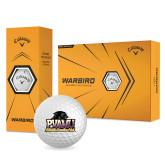 Callaway Warbird Golf Balls 12/pkg-Athletic Directors Club