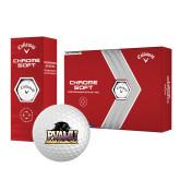 Callaway Chrome Soft Golf Balls 12/pkg-Athletic Directors Club