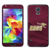 Galaxy S5 Skin-Primary Mark Full Color