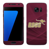 Samsung Galaxy S7 Skin-Primary Mark Full Color