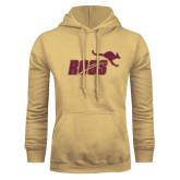 Champion Vegas Gold Fleece Hoodie-Primary Mark 2 Color