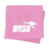 Pink Sweatshirt Blanket-Primary Mark 1 Color
