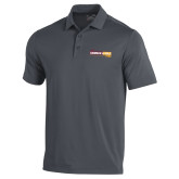 Under Armour Graphite Performance Polo-Crimson and Gold Fund