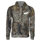 Realtree Camo Fleece Hoodie-Primary Mark 1 Color