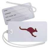 Luggage Tag-Roo Icon