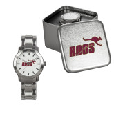 Ladies Stainless Steel Fashion Watch-Primary Mark Full Color
