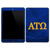 iPad Mini 3 Skin-ATO Greek Letters