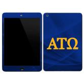 iPad Mini 3 Skin-ATO Greek Letters