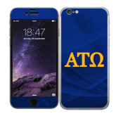 iPhone 6 Skin-ATO Greek Letters