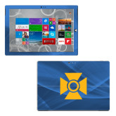 Surface Pro 3 Skin-Cross