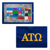 Surface Pro 3 Skin-ATO Greek Letters