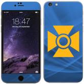 iPhone 6 Plus Skin-Cross