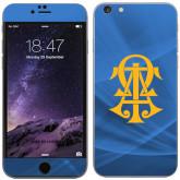 iPhone 6 Plus Skin-ATO Interlocking
