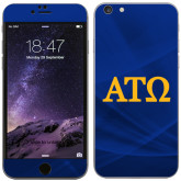iPhone 6 Plus Skin-ATO Greek Letters