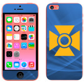iPhone 5c Skin-Cross