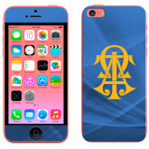iPhone 5c Skin-ATO Interlocking